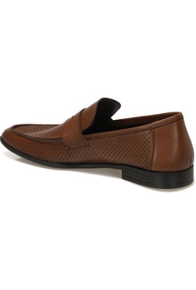 Garamond G-219 1fx Kahverengi Erkek Klasik Ayakkabı