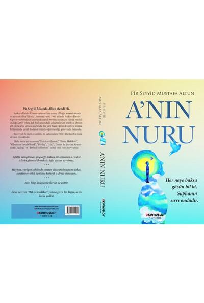 A'nın Nuru - Mustafa Altun