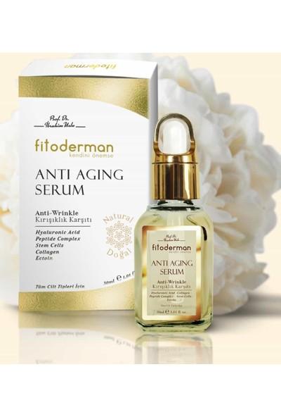 Fito Derman Anti Aiging Serum 30 ml