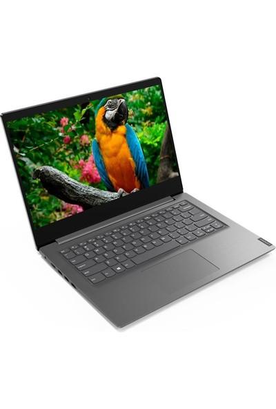 "Lenovo V14 Intel Core i5 1035G1 20GB 512GB SSD MX330 Freedos 14"" FHD Taşınabilir Bilgisayar 82C4015BTX14"