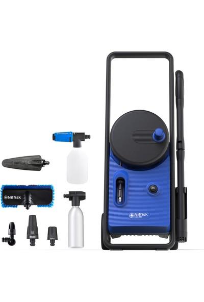 Nilfisk Core 140- 6 Power Control Car Wash - Basınçlı Yıkama Makinası