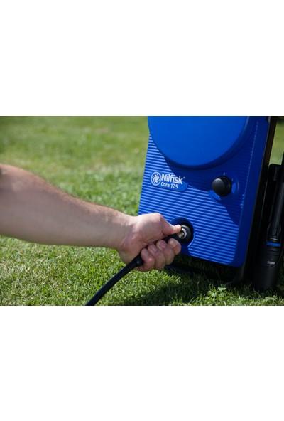 Nilfisk Core 140-8 Power Control Ayarlanabilir Su Basınçı Basınçlı Yıkama Makinası