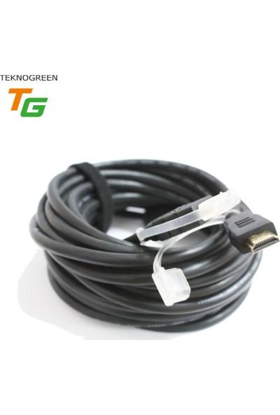Teknogreen TKH-05U 5 mt HDMI Kablo