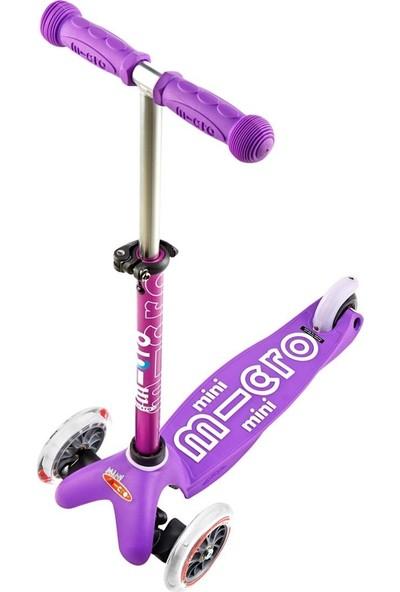 Mini Micro Deluxe Scooter Purple MMD004