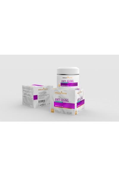 Beauty Zone Anti Aging Yüz Kremi 50 ml