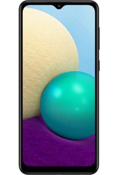 Samsung Galaxy A02 32 GB (Samsung Türkiye Garantili)