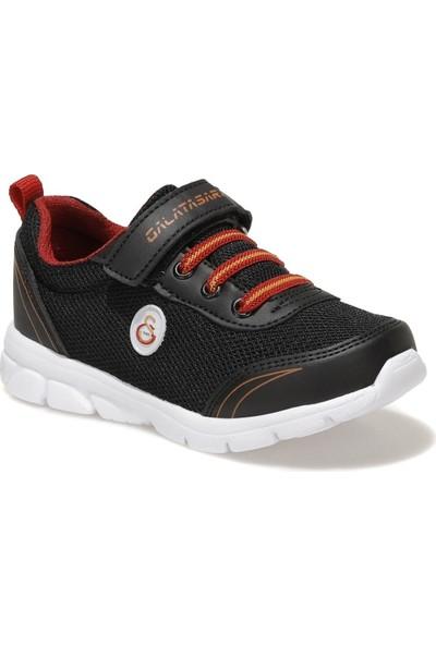 GS Yannı 1fx Siyah Erkek Çocuk Koşu Ayakkabısı