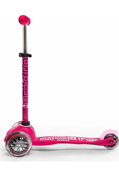 Mini Micro Deluxe Scooter Pink MMD003
