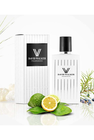 David Walker Surrender B188 100ML Şeker Kadın Parfüm