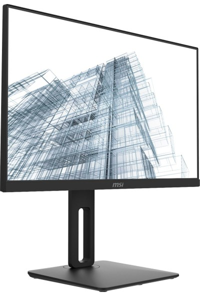 "MSI Pro MP242P 23.8"" 75Hz 5ms (HDMI+VGA) Full HD IPS LED Monitör"