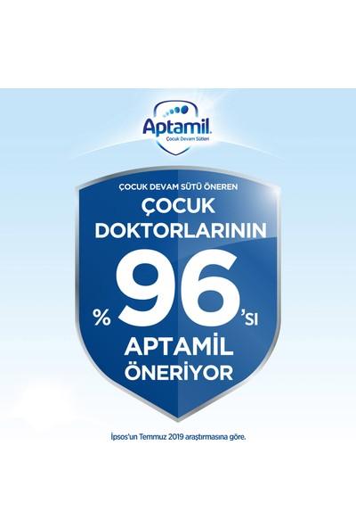 Aptamil 3 Devam Sütü 800 g 9-12 Ay Akıllı Kutu
