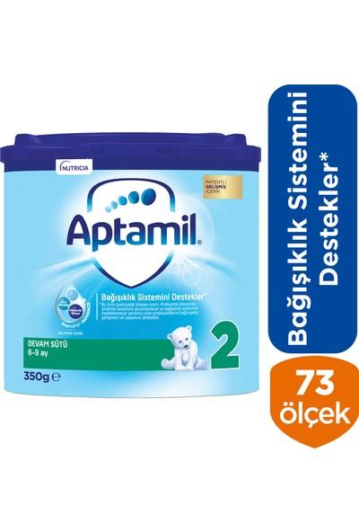 Aptamil 2 Devam Sütü 350 g 6-9 Ay Akıllı Kutu