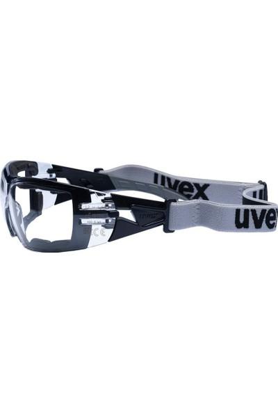 Uvex Pheos Guard 9192180 Gözlük 5 Adet