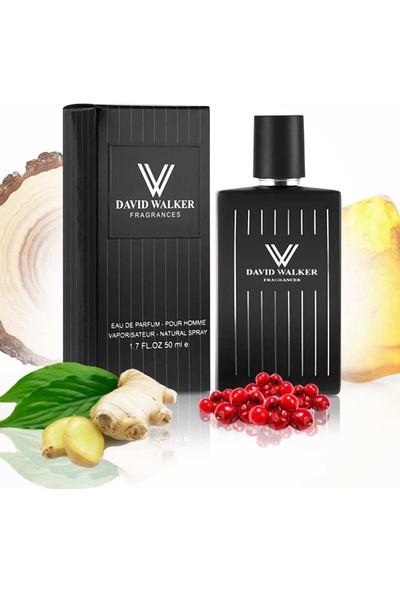 David Walker Centrue E49 100ML Ferat&baharat Erkek Parfüm