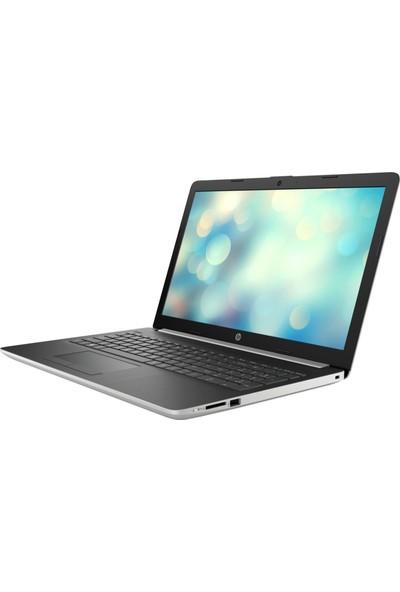"""HP 15-DA2091NT Intel Core i5 10210U 8GB 1TB + 256GB SSD MX110 Freedos 15.6"""" FHD Taşınabilir Bilgisayar 1S7Z2EA"""