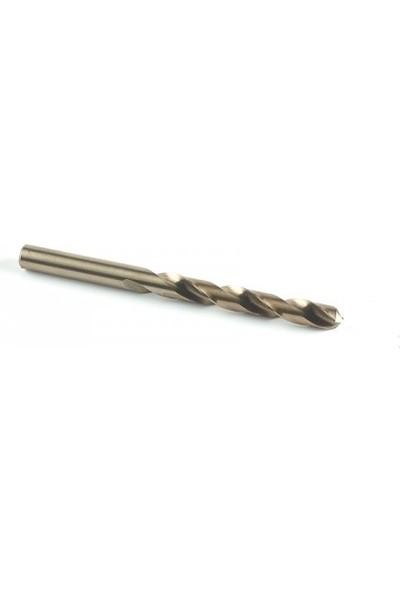 Durbuldum Hss-E Co Altın Seri Matkap Ucu 4,00 mm (10 Adet)