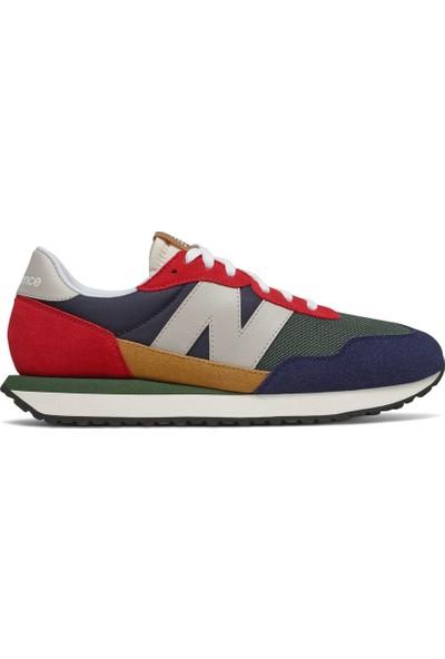 New Balance MS237LA1.985 Nb Lifestyle Womens Shoes Kadın Ayakkabı