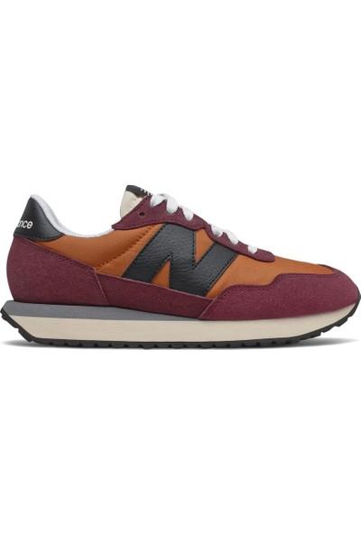 New Balance WS237SC.810 Nb Lifestyle Womens Shoes Kadın Ayakkabı
