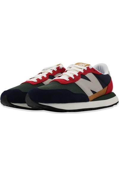 New Balance MS237LA1.985 Nb Lifestyle Mens Shoes Erkek Ayakkabı