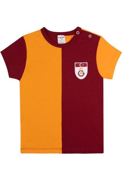 Gs Metin Oktay Lisanslı Bebek T-Shirt