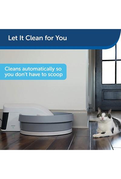 Pet Safe Simply Clean 2. Nesil Otomatik Kedi Tuvaleti