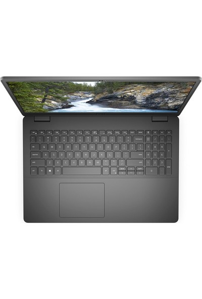 "Dell Vostro 3500 Intel Core i3 1115G4 8GB 256GB SSD Ubuntu 15.6"" FHD Taşınabilir Bilgisayar FB15F42N0011"