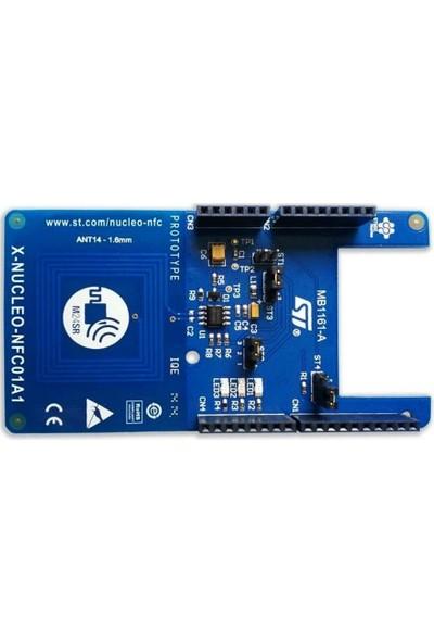 STM STM32 Geliştirme Kartı X-NUCLEO-NFC01A1