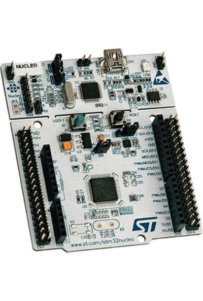 STM NUCLEO-F302R8 Geliştirme Kartı