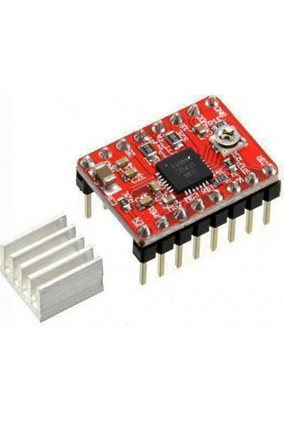 China Arduino Nano Cnc Shield Kit