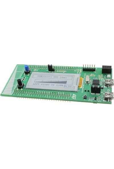 STM STM32L0538 - Discovery Geliştirme Kiti