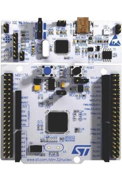 STM St Nucleo STM32F446RE Geliştirme Kiti