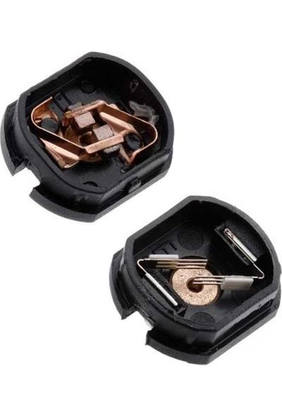 Pololu Hp 6V 3000RPM Mikro Metal Redüktörlü Dc Motor (10:1)
