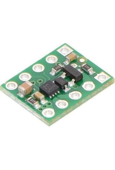 Pololu DRV8838 Tek Fırçalı Dc Motor Sürücü Devresi