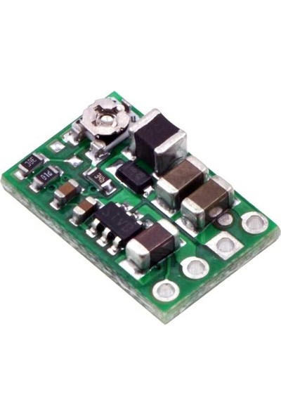 Pololu Step Down Basamaklı Voltaj Regülatörü D24V6ALV