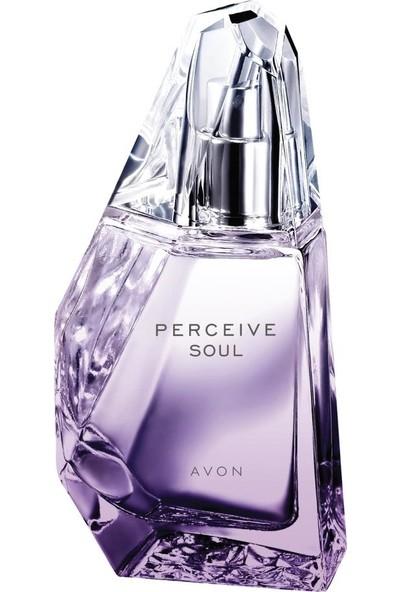 Avon Perceive Soul EDP 50 ml Kadın Parfüm
