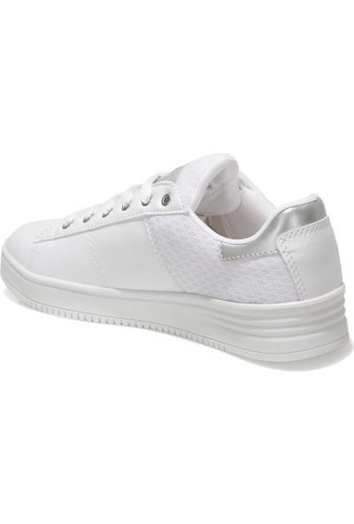 Lumberjack Arya 1fx Beyaz Kadın Sneaker