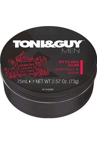 Toni&guy Erkek Saç Styling Jöle 75ML