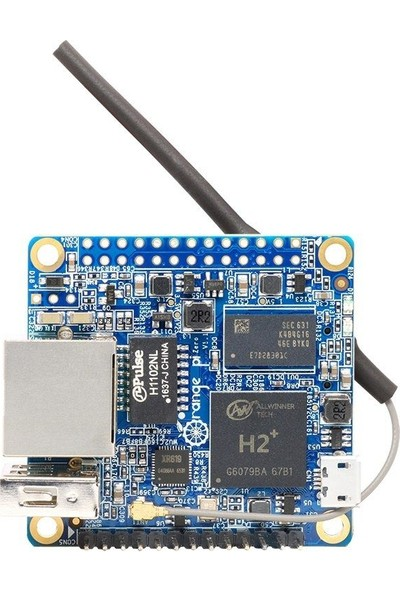 Orange Pi Zero 512MB