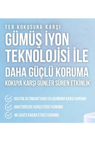 Tereson Krem Deodorant Gümüş Iyon Korumalı 40 ml