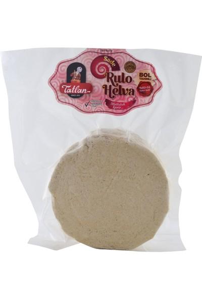 Tatlan Rulo Sade Tahin Helva 350 gr