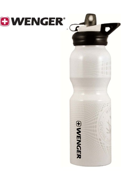 Wenger Bottle Tops (Matara) -Beyaz - 800 ml
