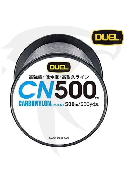 Duel H3452 Carbonylon 0,235 mm 500 mt Misina