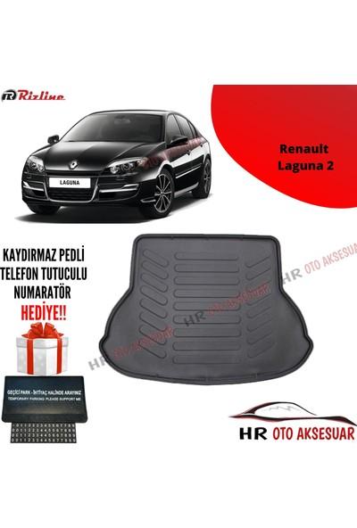 Rizline Hroto Rizline Renault Laguna 2 3D Bagaj Havuzu