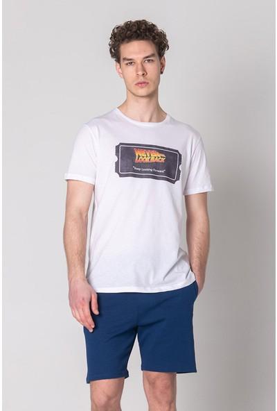 John Frank Cool Erkek T-Shirt