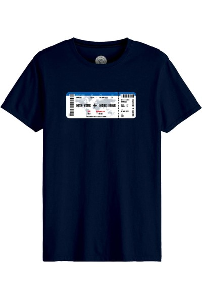 John Frank Eighty Five Erkek T-Shirt