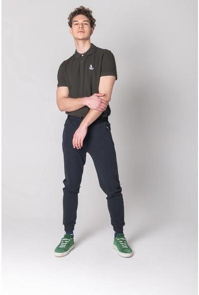 John Frank Travel Jogging Erkek Eşofman Altı