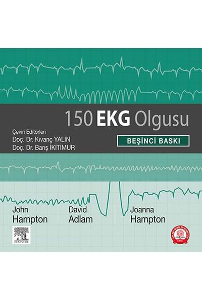 150 Ekg Olgusu - Kıvanç Yalın - Barış Ikitimur