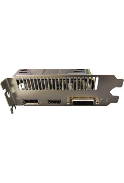 Pcwinmax Amd Radeon RX550 4gb 128BIT Gddr5 (Vga + Dvi + Hdmı) Ekran Kartı (Pcw -AMD-RX550 4gbd5)