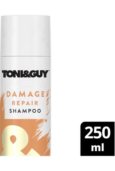 Tonı&guy Şampuan Yıpranmış Saçlar Için 250 ml