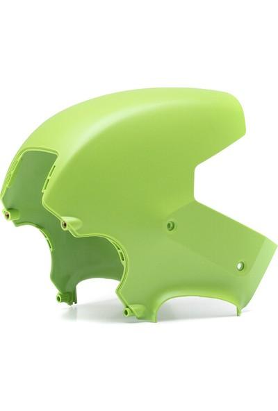 Djı Fpv Üst Kapak / Top Shell / 2'li Yeşil/gri (Orijinal Ürün)